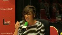 """La Drôle d'Humeur de Nora Hamzawi : """"La pastèque"""""""