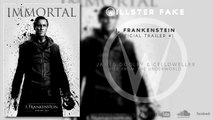 I, frankenstein - official trailer 1 music 2 ( james dooley - rise from the underworld)