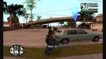 GTA San Andreas - PC - Mission 58 - Toreno s Last Flight