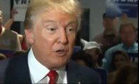 Donald Trump Thinks Carly Fiorina Treated Unfairly Should be in Next Debate - 8-29-15 - Tennessee