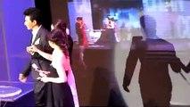NICKY WU VS. LIU SHI SHI @ COSMO Beauty Awards 28-10