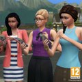 The Sims 4 Spotkajmy się - mini zwiastun