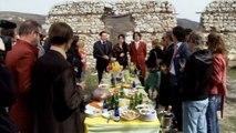 Duhovi Sarajeva  2007  /   Domaci film    II. od II  Deo