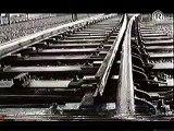 RET Metro - Eerste proefrit