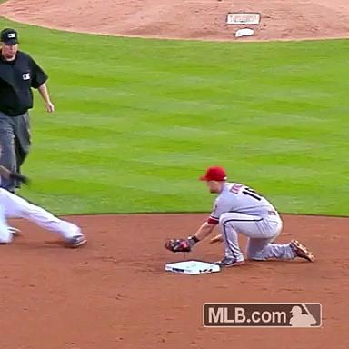 MLB Whoop!