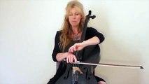 Cello Lesson: Part 1 Getting a big sound