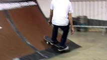 'The Back Pocket Beginners Bible: Extended' - Transition video tutorial 6: Frontside ollie