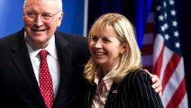 Dick Cheney and Liz Cheney discuss the state of affairs