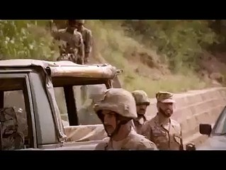 Pakistan Armed Forces Zindabad