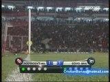 IIndependiente 3 Goias 1 Copa Nissan Sudamericana (Relato German Sosa)