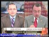Entrevista Enrique Ayala Mora, Ecauvisa