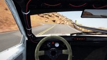 Dirt Rally   Pikes Peak, USA Sector  3