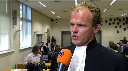 Advocaat WAG: Fantastisch dat wij op alle punten in het gelijk gesteld zijn - RTV Noord