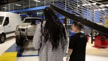 Most Expensivest Shit - 2 Chainz Checks Out a -Mad Max- Car from West Coast Customs - Video Dailymotion