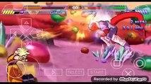 Dragonball z shin budokai #1 ยากอะ