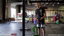 How To Deadlift: Scaling, Hex Bar, Rack Pull, Sumo, Deficit, Snatch Grip, RDL - TechniqueWOD
