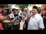 'Umno perintah sekarang pun Melayu dah bangsat'