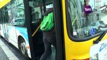 Les nouveautés de le rentrée sur le réseau Zéphir à Cherbourg [TéVi] 15_09_01