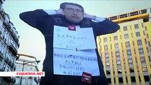 ESQUERDA.NET | Manifestação de Estudantes | Ensino Superior | Lisboa | 17 Nov 2010