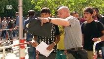 Refugiados bienvenidos:  proyectos berlineses | Hecho en Alemania