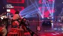 Gul Panra & Atif Aslam - Man Amadeh Am - 2015 Coke Studio 8
