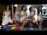 Part 3  Star Magic Launches Star Magic  Angels Presscon
