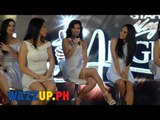 Part 6 Star Magic Launches Star Magic  Angels Presscon