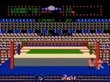 Crappy games - Tag Team Wrestling (NES) - aka Worst wrestling game EVER