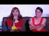 Part 10 Stars Versus Me Presscon with Manolo Pedrosa and Maris Racal