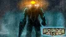 Bioshock 2 Soundtrack ~ #14 That Symbol on Your Hand