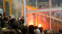 Italy - Serbia Hooligans Ultras RTS Reportaža
