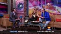 """Thalia presenta """"Amore Mio"""" en """"Primero Noticias"""" (Mexico - 03.11.2014)"""