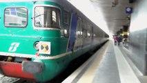 Roma Termini, stazione di Roma Termini (16 e 17 febbraio 2015)