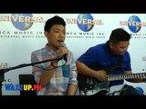 Part 4 DarrenByRequest Darren Espanto Sings In Love Ako Sa Yo Acoustic