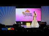 Binibining Pilipinas 2015 Fashion Show National Costume Competition Candidates 15 to 24