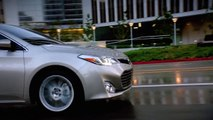 Avalon How-To: Driving Modes | 2013 Avalon | Toyota