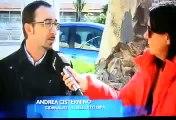 RAI SPORT DRIBBLING - 14 aprile 2012 Interview Andrea Cisternino