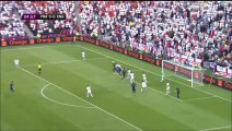 France vs England - Euro 2012 - Highlights and Goals
