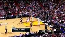 Kobe Bryant: Wade Fouled Sh*t Out of Me