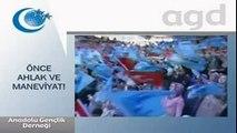 Anadolu Gençlik Derneği Tanıtım Filmi