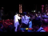 Vice Ganda Performs at the Araneta Center Christmas Tree Lighting 2014 Part 2