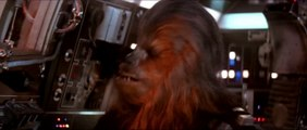 """EMPIRE STRIKES BACK ASTEROID SEQUENCE """"SPECIAL MODIFICATIONS"""""""