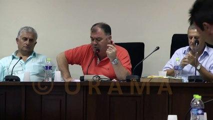 Δημοτικό Συμβούλιο Δήμου Παιονίας 31-08-2015