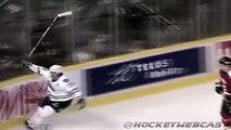 Doug Weight Goal vs Calgary Flames 1997 | 'NHL 99 Intro Style' (HD)