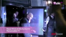 Exclu Vidéo : Kim Kardashian, Kanye West, Kris Jenner... After-party gourmande après les MTV VMA 2015 !