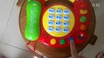 Children  Puzzle  Toys  Music  Telephone  machine  Telephone  instrument 婴 Child  Toys    279