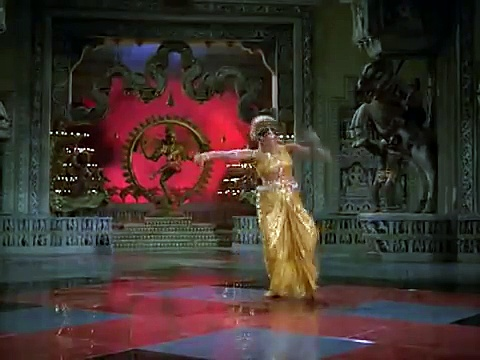 Classical Dance Indian