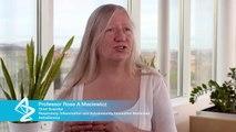 A unique collaboration: Manchester Collaborative Centre for Inflammation Research