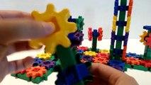 Gears! Gears! Gears! Beginner's Building Set 96-piece set (기어스 기어스 기어스 비기너스 빌딩 세트) juguete brinquedo