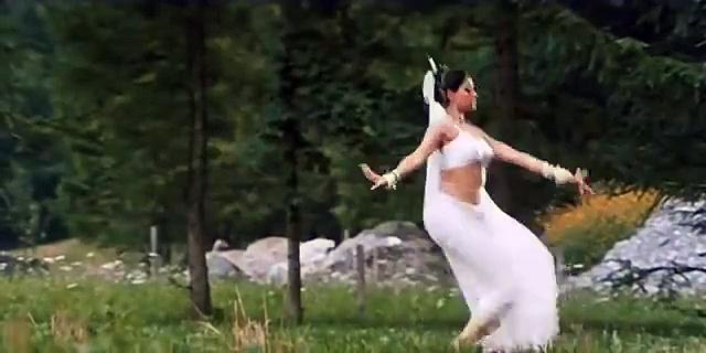 Tandav Dance Classical Indian